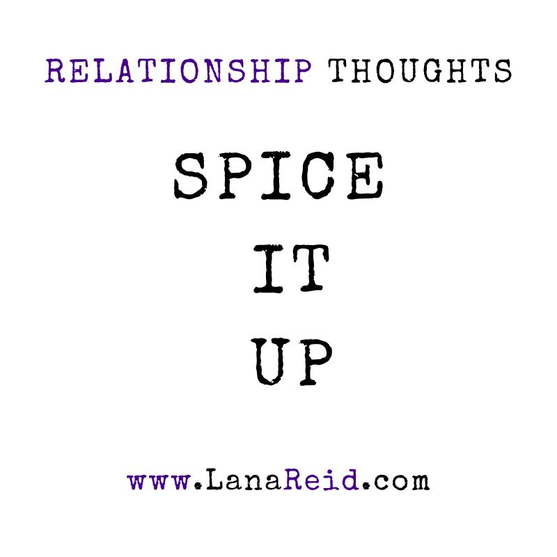 Lana Reid - Relationship Thoughts